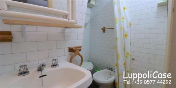 Appartamento in affitto a Siena, Arredato, 35 mq - Foto 5
