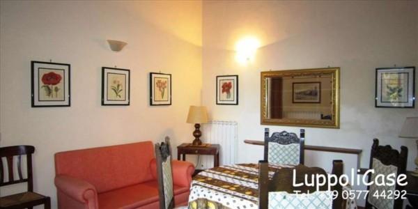 Appartamento in affitto a Siena, Arredato, 65 mq