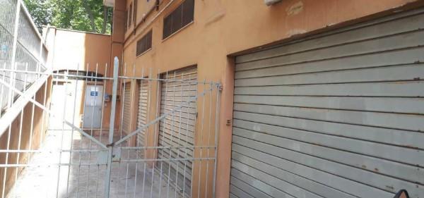 Locale Commerciale  in affitto a Roma, Villa Gordiani, 330 mq - Foto 12