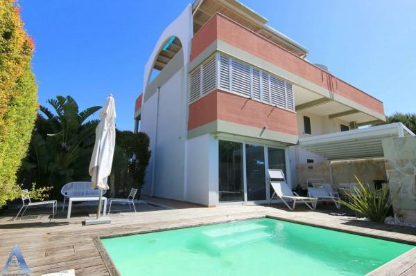 Villa in vendita a Taranto, Lama, Con giardino, 117 mq
