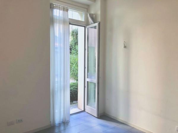 Appartamento in affitto a Como, Centro, Con giardino, 55 mq