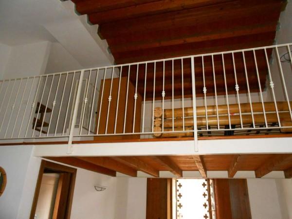 Appartamento in vendita a Spino d'Adda, Residenziale, 50 mq