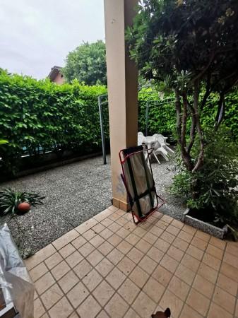 Appartamento in vendita a Zelo Buon Persico, Residenziale, Con giardino, 91 mq