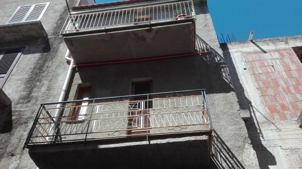 Casa indipendente in vendita a Acquedolci, Centro, 180 mq