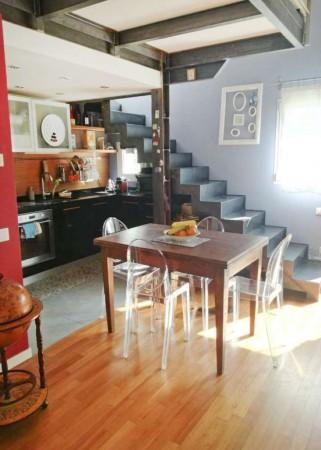 Appartamento in affitto a Milano, Piola, Arredato, 80 mq - Foto 12
