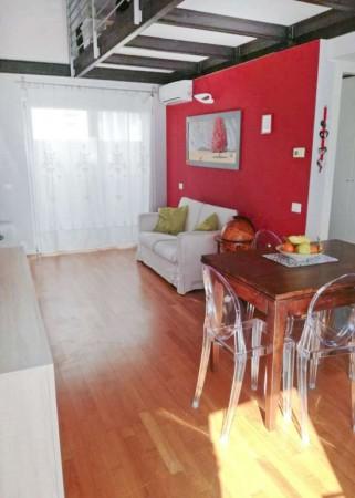 Appartamento in affitto a Milano, Piola, Arredato, 80 mq - Foto 8