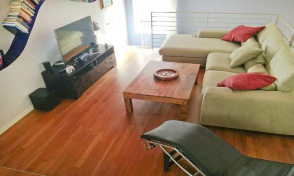 Appartamento in affitto a Milano, Piola, Arredato, 80 mq