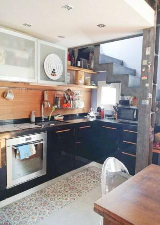Appartamento in affitto a Milano, Piola, Arredato, 80 mq - Foto 7
