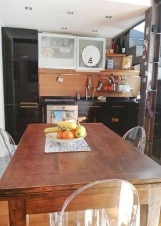 Appartamento in affitto a Milano, Piola, Arredato, 80 mq - Foto 6
