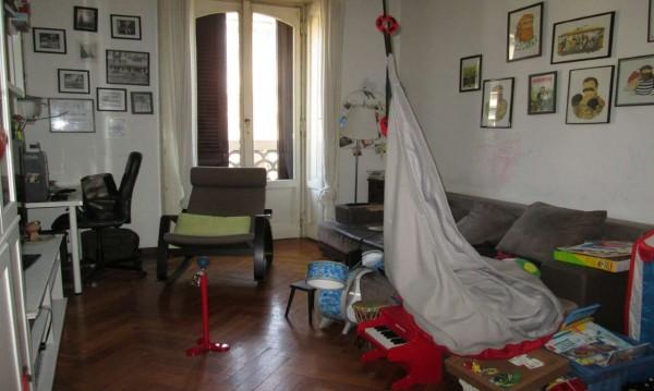 Appartamento in affitto a Milano, Porta Romana, 70 mq - Foto 1