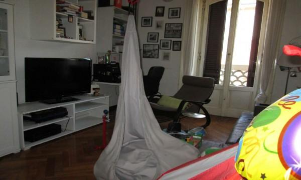 Appartamento in affitto a Milano, Porta Romana, 70 mq - Foto 7