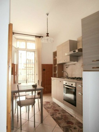 Appartamento in vendita a Torino, San Paolo, 62 mq