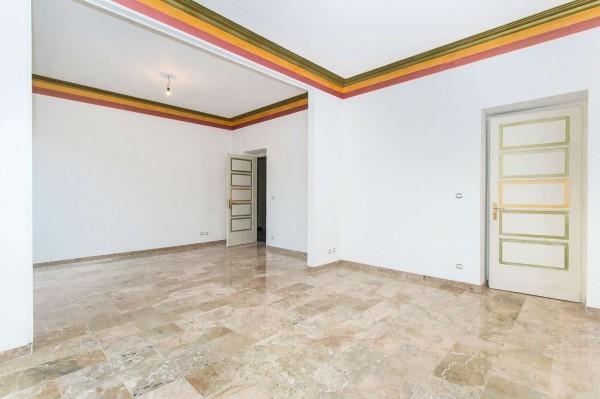 Appartamento in affitto a Torino, Piazza Solferino, 240 mq - Foto 9