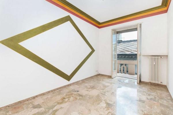 Appartamento in affitto a Torino, Piazza Solferino, 240 mq - Foto 8