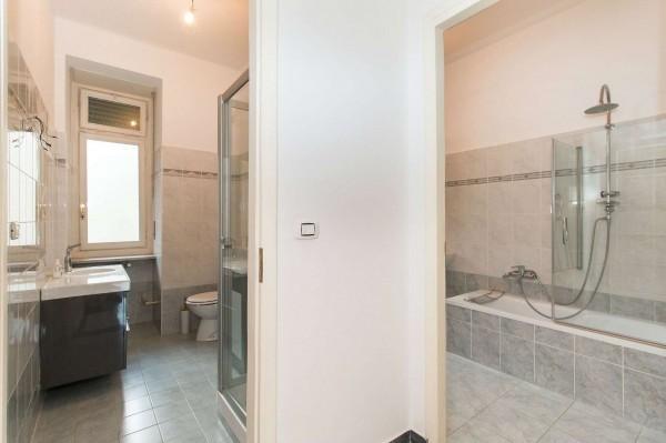 Appartamento in affitto a Torino, Piazza Solferino, 240 mq - Foto 3