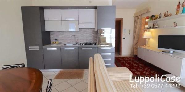 Appartamento in vendita a Monteriggioni, Arredato, 80 mq - Foto 20