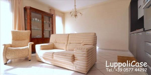 Appartamento in vendita a Monteriggioni, Arredato, 80 mq - Foto 9