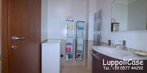 Appartamento in vendita a Monteriggioni, Arredato, 80 mq - Foto 19