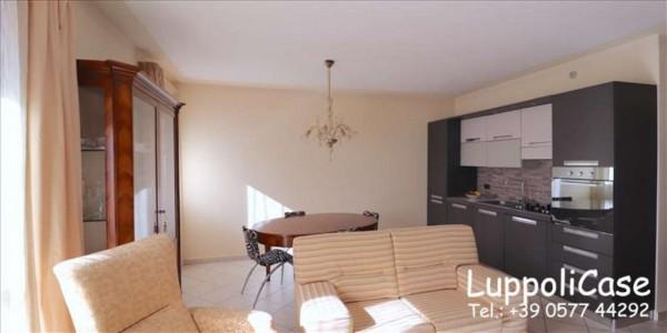 Appartamento in vendita a Monteriggioni, Arredato, 80 mq - Foto 16