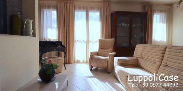 Appartamento in vendita a Monteriggioni, Arredato, 80 mq - Foto 14