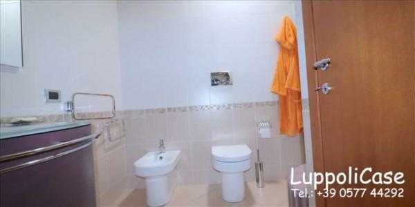 Appartamento in vendita a Monteriggioni, Arredato, 80 mq - Foto 22