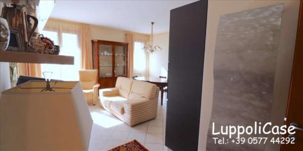 Appartamento in vendita a Monteriggioni, Arredato, 80 mq - Foto 17