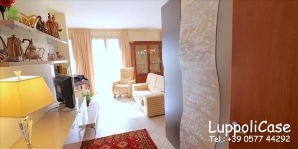 Appartamento in vendita a Monteriggioni, Arredato, 80 mq - Foto 8