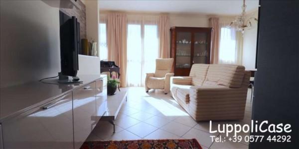 Appartamento in vendita a Monteriggioni, Arredato, 80 mq - Foto 24