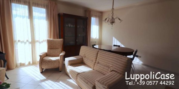 Appartamento in vendita a Monteriggioni, Arredato, 80 mq - Foto 5