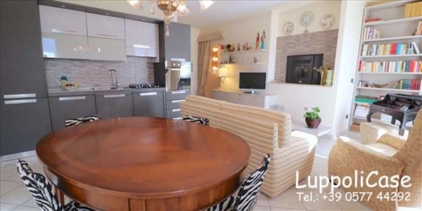 Appartamento in vendita a Monteriggioni, Arredato, 80 mq - Foto 6