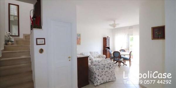 Appartamento in vendita a Sovicille, 120 mq