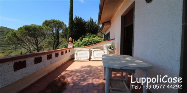 Appartamento in vendita a Castiglione della Pescaia, Arredato, con giardino, 80 mq - Foto 6