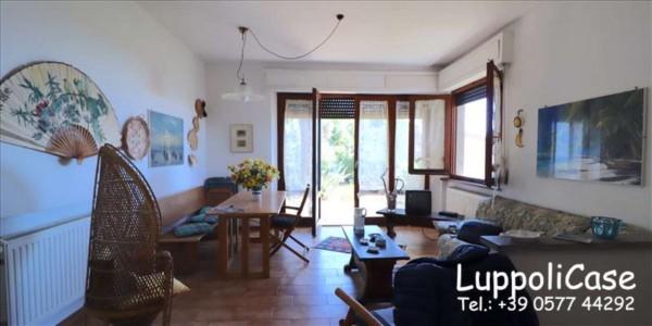 Appartamento in vendita a Castiglione della Pescaia, Arredato, con giardino, 80 mq - Foto 15
