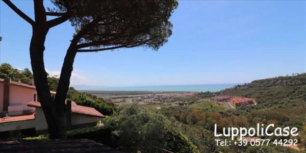 Appartamento in vendita a Castiglione della Pescaia, Arredato, con giardino, 80 mq - Foto 1