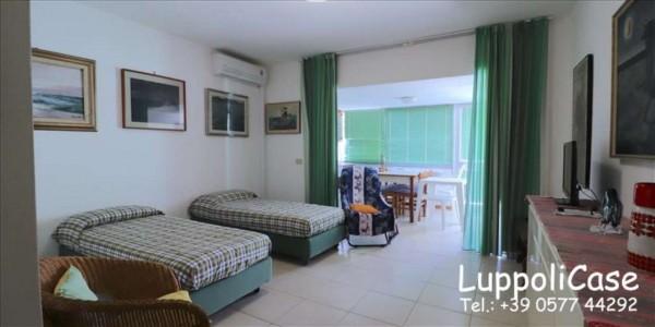 Appartamento in vendita a Castiglione della Pescaia, Arredato, 45 mq - Foto 6