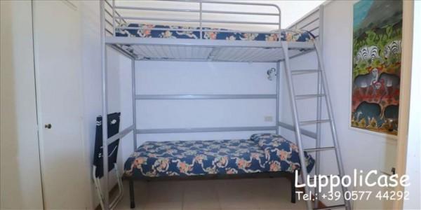 Appartamento in vendita a Castiglione della Pescaia, Arredato, 45 mq - Foto 11