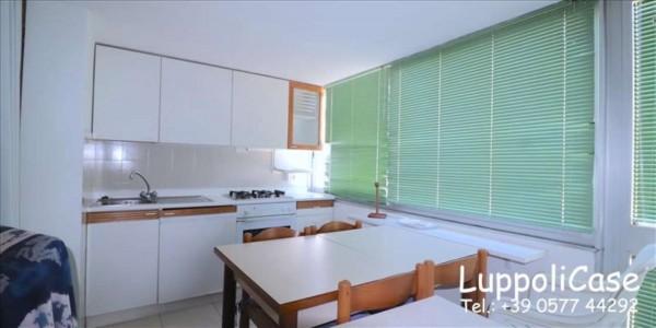 Appartamento in vendita a Castiglione della Pescaia, Arredato, 45 mq - Foto 4