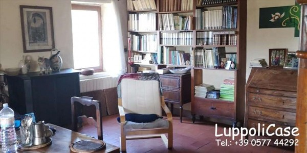 Appartamento in vendita a Castelnuovo Berardenga, Con giardino, 127 mq - Foto 3