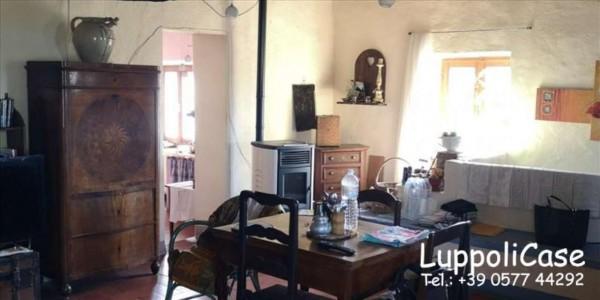 Appartamento in vendita a Castelnuovo Berardenga, Con giardino, 127 mq - Foto 5
