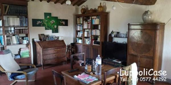 Appartamento in vendita a Castelnuovo Berardenga, Con giardino, 127 mq - Foto 2
