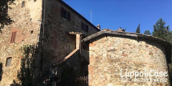 Appartamento in vendita a Castelnuovo Berardenga, Con giardino, 127 mq - Foto 10