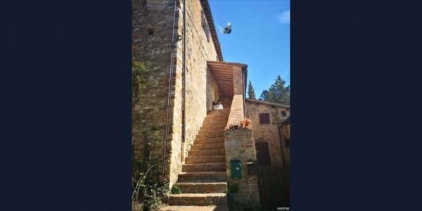 Appartamento in vendita a Castelnuovo Berardenga, Con giardino, 127 mq - Foto 7