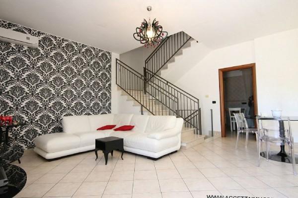 Villa in affitto a Taranto, Residenziale, Arredato, con giardino, 150 mq - Foto 18
