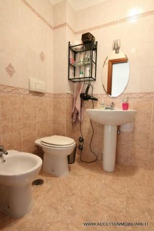 Villa in affitto a Taranto, Residenziale, Arredato, con giardino, 150 mq - Foto 4