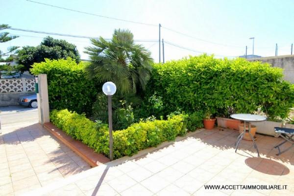 Villa in affitto a Taranto, Residenziale, Arredato, con giardino, 150 mq - Foto 19