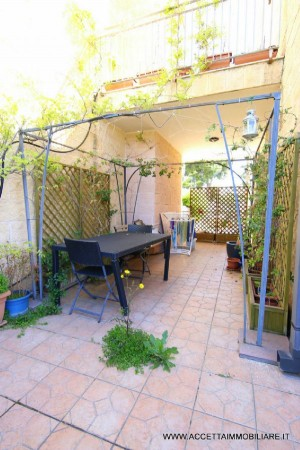 Villa in affitto a Taranto, Residenziale, Arredato, con giardino, 150 mq - Foto 8