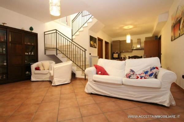 Villa in affitto a Taranto, Residenziale, Arredato, con giardino, 150 mq - Foto 15