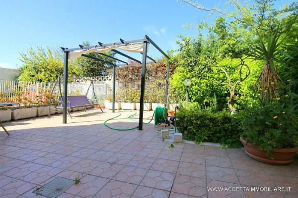 Villa in affitto a Taranto, Residenziale, Arredato, con giardino, 150 mq - Foto 16