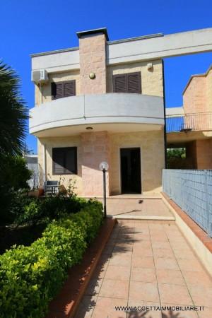 Villa in affitto a Taranto, Residenziale, Arredato, con giardino, 150 mq - Foto 3
