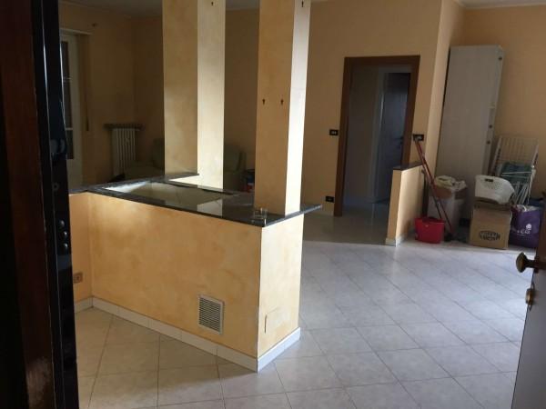 Appartamento in vendita a Venaria Reale, Con giardino, 100 mq - Foto 11